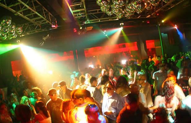 club-space
