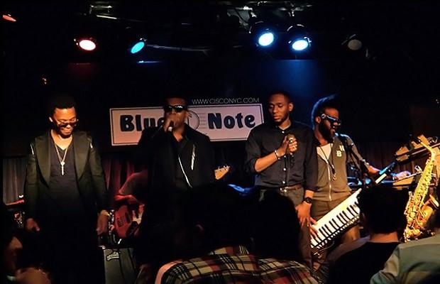 discoteca Blue Note