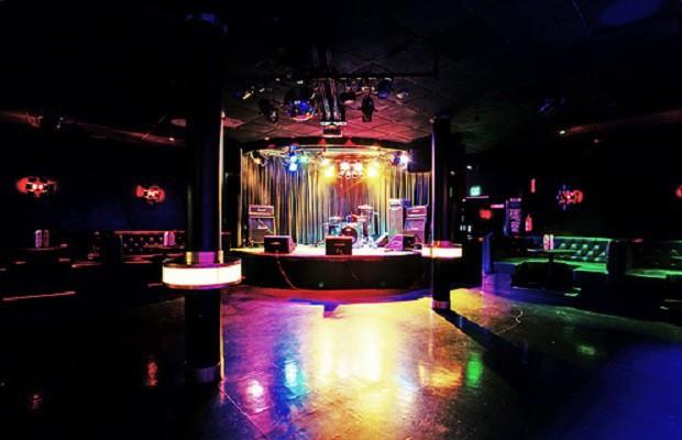 discoteca Viper Room