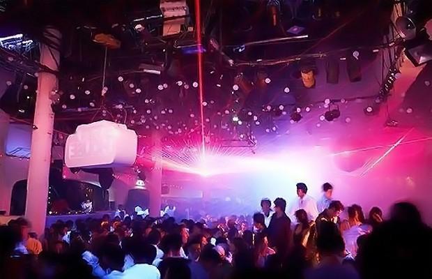 discoteca Zouk