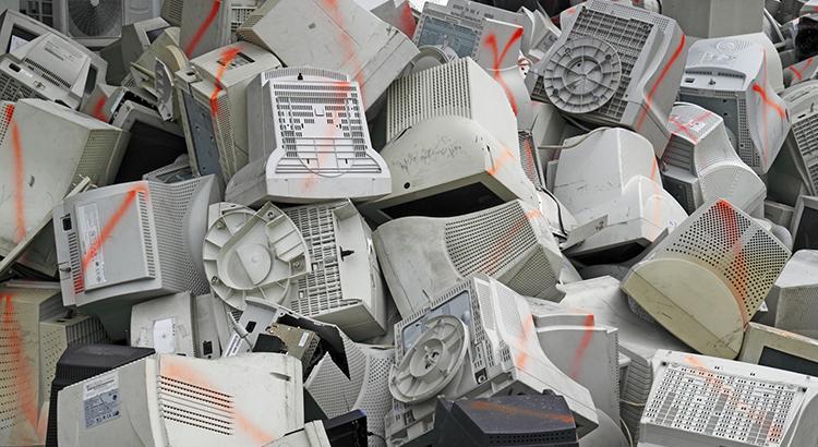 Por qué los electrodomésticos duran tan poco