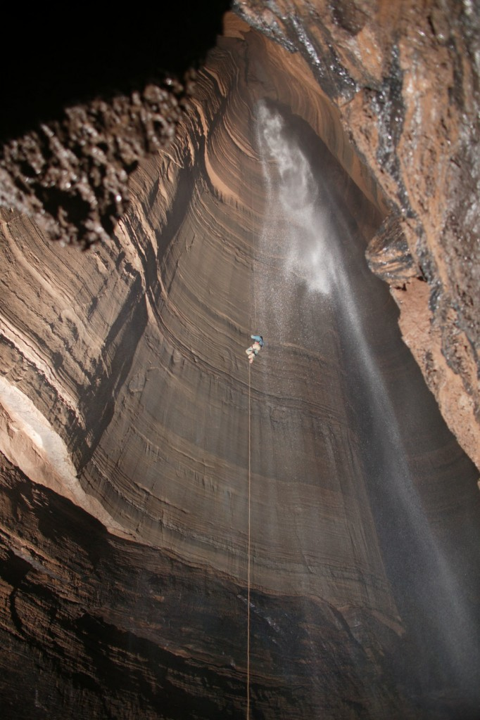 Cueva de Ellison (EE.UU.)