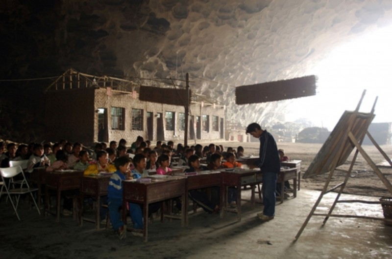 Dongzhong Cave (China)