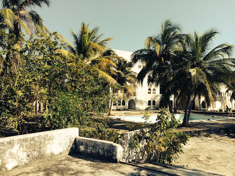 mansion de pablo escobar