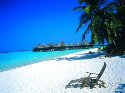 Playa Las Maldivas