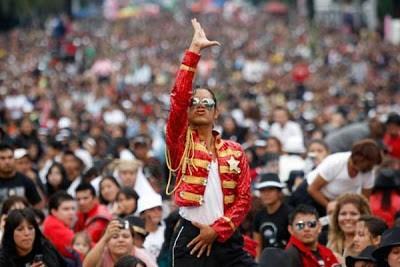 Michael-Jacksons