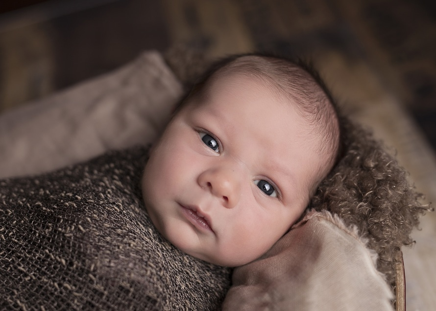 curiosidades de los bebes huesos