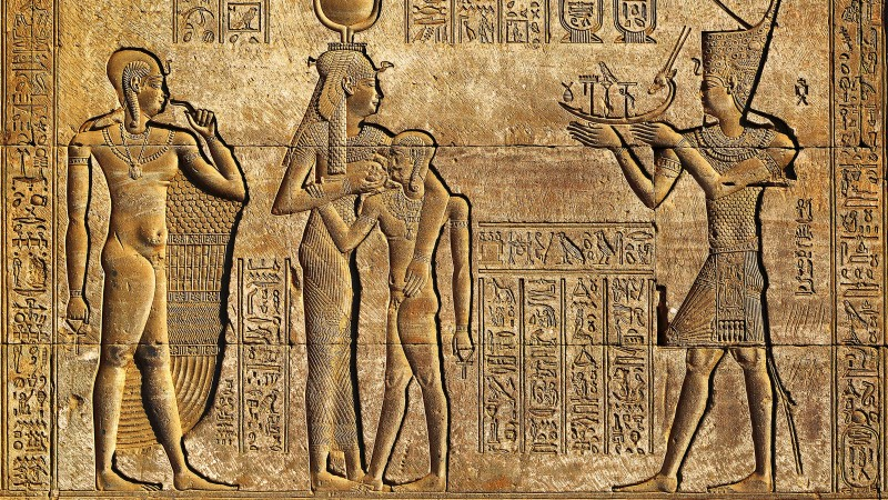 curiosidades de Egipto