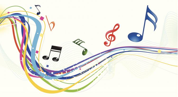 curiosidades sobre la musica