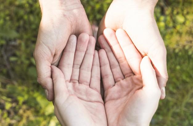 curiosidades sobre las manos
