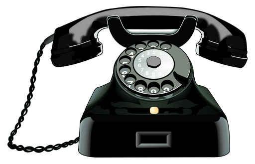 Curiosidades del teléfono