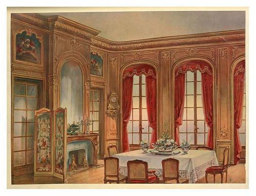Curiosidades de la decoración y el interiorismo
