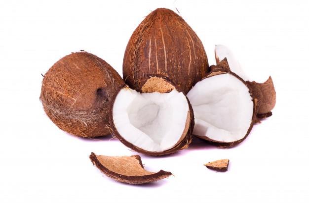 aceite de coco des