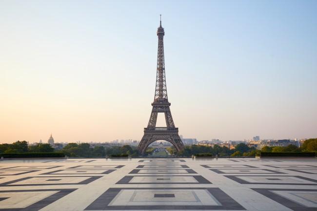 Curiosidades de la Torre Eiffel