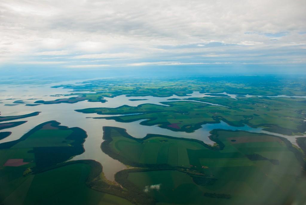 Curiosidades del Río Amazonas 2