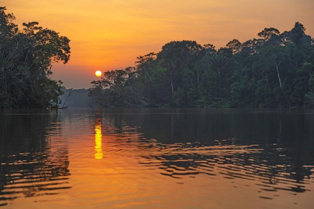 Curiosidades del Río Amazonas 6