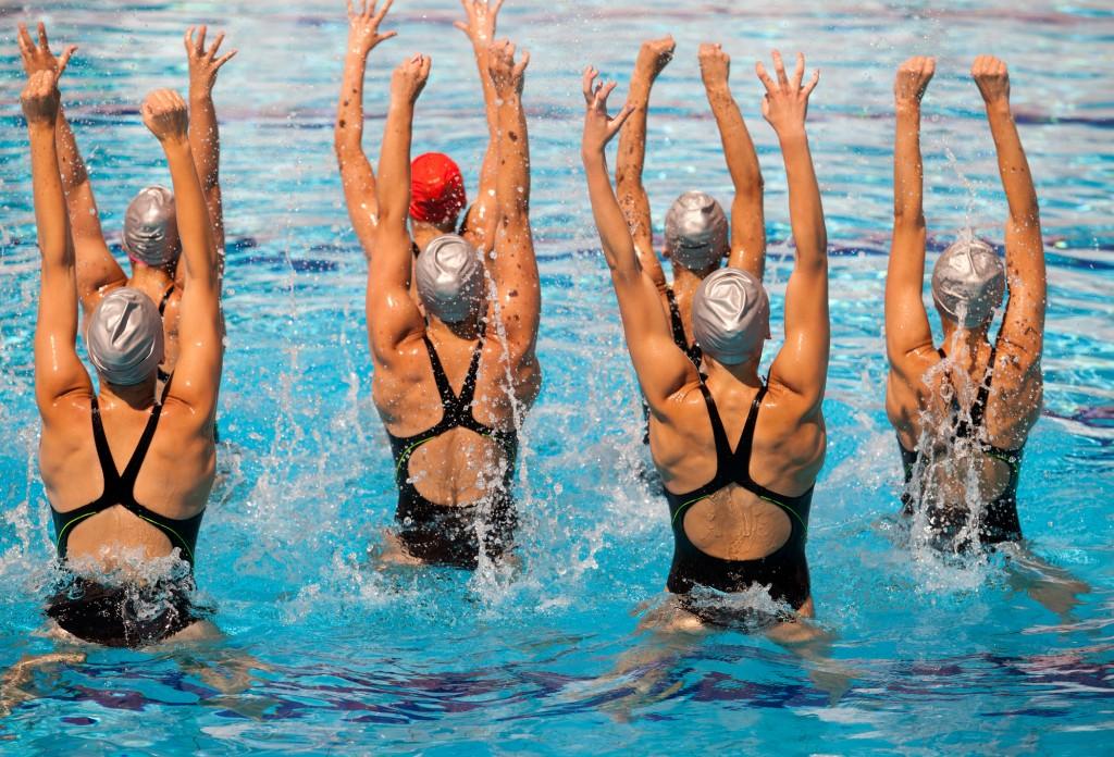 curiosidades de la natacion