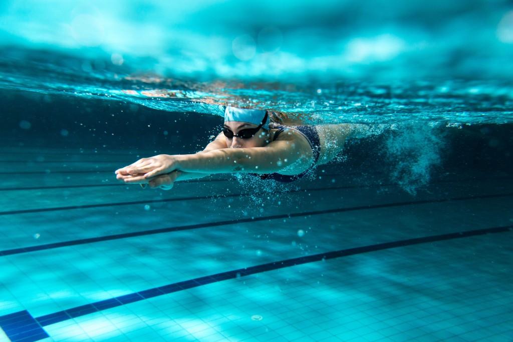 curiosidades de la natación