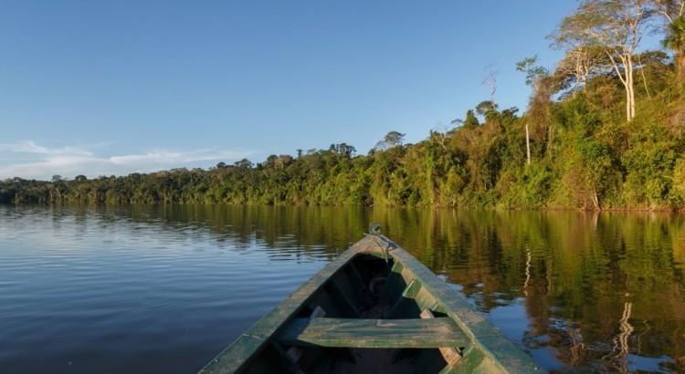Curiosidades del Río Amazonas
