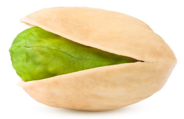 Curiosidades de los pistachos