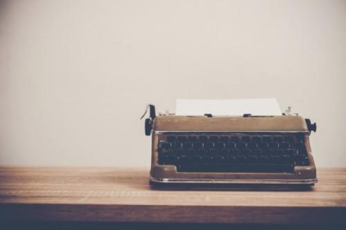 curiosidades de las máquinas de escribir 2