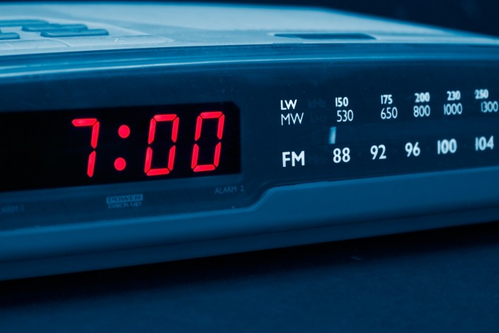 curiosidades de la radio