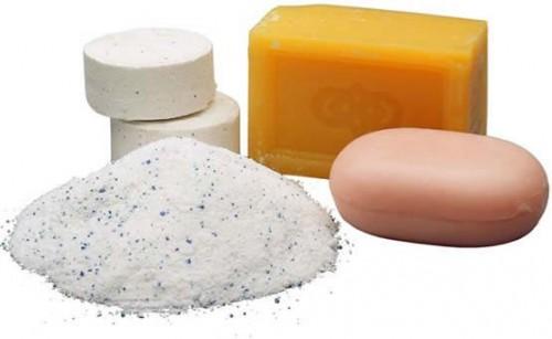 Curiosidades del jabón