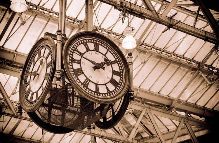 El cambio de la hora en España-curiosidades