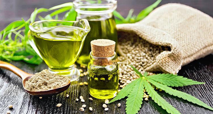 la marihuana en cosmetica-uso y curiosidades
