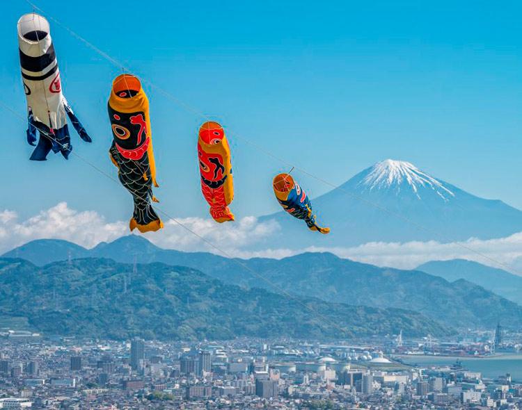 semana dorada japon.curiosidades dia del trabajo
