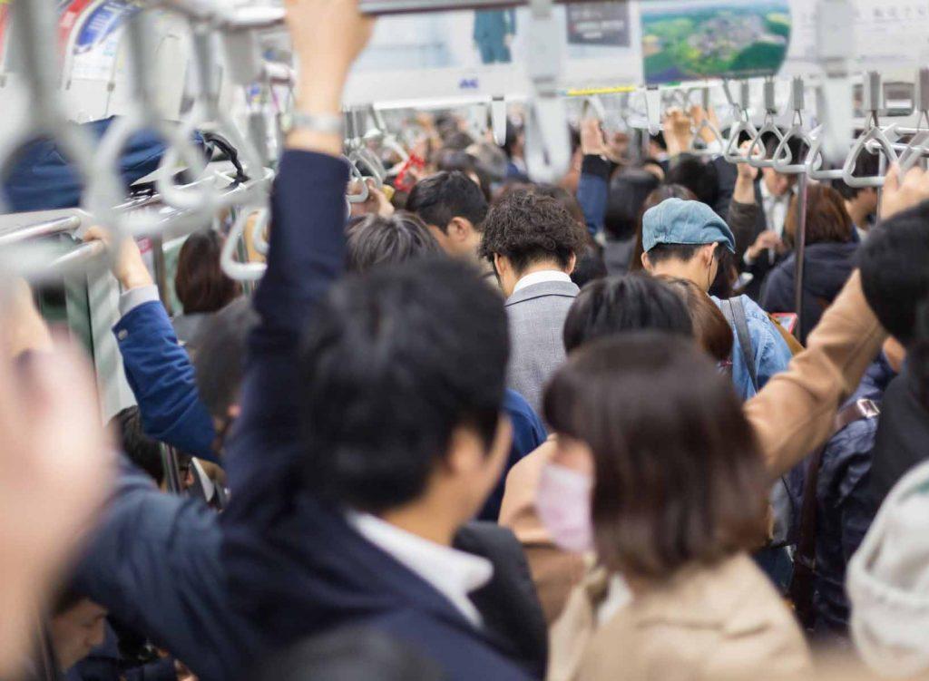 curiosidades sobre tokio-metro