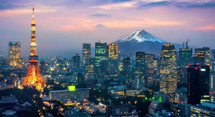 Cinco curiosidades alucinantes sobre Tokio